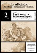 Untitled - La Albolafia: Revista de Humanidades y Cultura