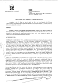 SENTENCIA DEL TRIBUNAL CONSTITUCIONAL Arequipa, a los 18
