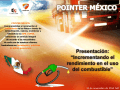 Combustible - Pointer México
