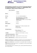 tradicional copa la asunción 2014 - AMTP