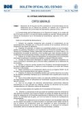 PDF (BOE-A-2014-10993 - 122 págs. - 2.615 KB ) - BOE.es