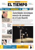 Autoridades investigan muerte de neonatos en el Luis - El Tiempo