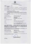 Osorno, PERMISO MUNICIPAL N° [J / VISTOS: La solicitud