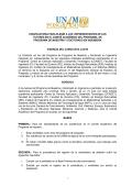 tutores - Coordinación de Estudios de Posgrado - UNAM