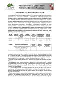 convocatoria a la licitación pública estatal - secotab.gob.mx