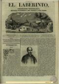 revista pintoresca bel tiempo y del «loro. - Biblioteca Virtual Miguel