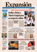 Inditex ficha a María Fanjul para su negocio online - aXmag