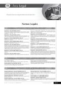 III Normas Legales - Revista Actualidad Empresarial