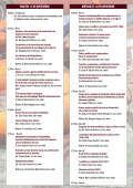 xx coloquio de investigación cialc 2014 - UNAM