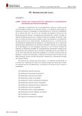 Notificación de procedimientos sancionadores