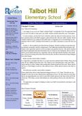 Talbot Hill - Renton School District
