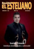 Julio 2014 - Revista El Esteliano