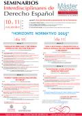 Programa del seminario - Sala de Prensa - Universidad de Salamanca