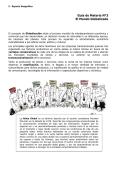 Guía de Materia N°3 El Mundo Globalizado - Sala de Historia