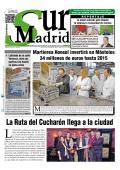 Alejandro de Utrilla e - Sur-Madrid.com