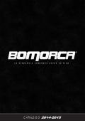 CATALOGO 2014-2015 - BOMORCA