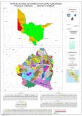 MAPA DE VALORES DE TERRENOS POR ZONAS - DGT