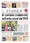 Versión Impresa - La Crónica de Hoy en Hidalgo