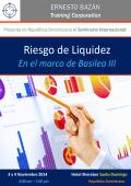 Del Seminario Riesgo de Liquidez - Ernesto Bazán