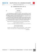 PDF (BOCM-20141105-43 -1 págs -75 Kbs) - Sede Electrónica del