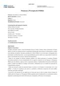 Programa - Facultad de Trabajo Social