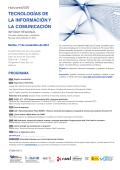TECNOLOGÍAS DE LA INFORMACIÓN Y LA COMUNICACIÓN - CPI