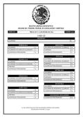 13 - Tribunal Federal de Conciliación y Arbitraje