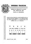T E S 1 S - Universidad Veracruzana