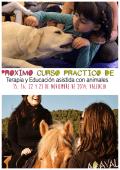 Curso práctico de Terapia y Educación asistida con - Socialnest