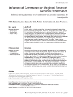 hemen - Reis - Revista Española de Investigaciones Sociológicas