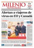 Alertan a viajeros de virus en EU y Canadá - Sipse