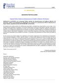 NUEVA Publicación DOCM 30 VPO en Alameda de la Sagra