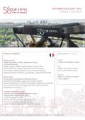 automne hiver 2014-2015 formule dejeuner - Les restaurants de la