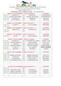 programación - comite municipal de futbol de envigado