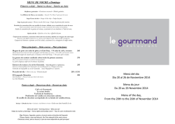 Carte menu du jour 30 octobre 2014.pdf - le gourmand