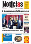 NLDR - 11 octubre 2014 - Noticias de La Rioja