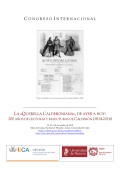 querella calderoniana», de ayer a hoy - Universidad de Navarra