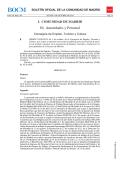 B) Autoridades y Personal - Sede Electrónica del Boletin Oficial de