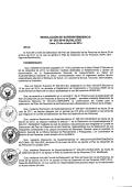 N 063-2014-SUSALUD/S - Superintendencia Nacional de Salud