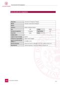 Guía docente de la asignatura - Universidad de Valladolid
