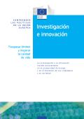 Investigación e innovación - Europa