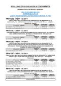 conocimiento - Ministerio del Trabajo y Promoción del Empleo