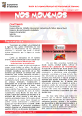 NOS MOVEMOS - Participación social - Ayuntamiento de Salamanca
