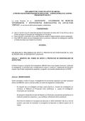 REGLAMENTO DEL FONDO DE APOYO A PROYECTOS - Amevea