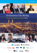 The Barcelona Funds Meeting - ESADE Business  Law Schools