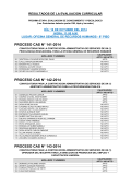 proceso cas n° 141-2014 proceso cas n° 142-2014 proceso cas n