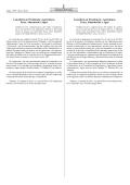 Notificació per compareixença del tràmit daudiència de la cap del