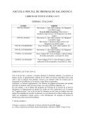 LIBROS DE TEXTO Y LECTURA 2014-15 italiano -9 oct14