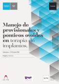 Manejo de provisionales y pónticos ovoides en terapia de - SEPA