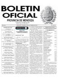 PROVINCIA DE MENDOZA - Gobernación de Mendoza - Gobierno